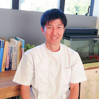 理学療法士 神戸晴太